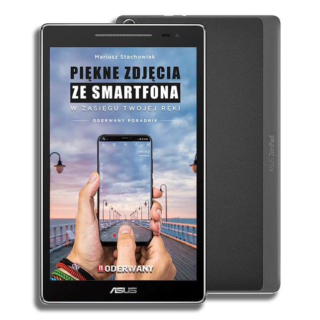 Jak fotografować smartfonem - e-book