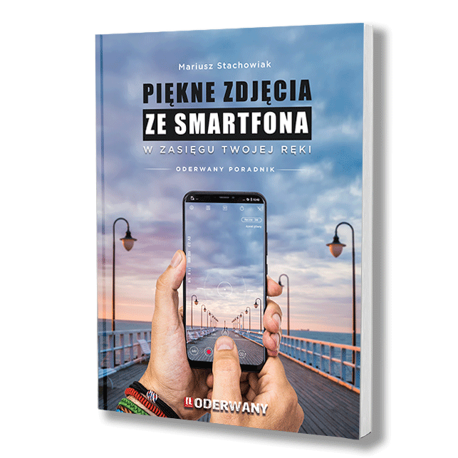 Jak fotografować smartfonem - książka